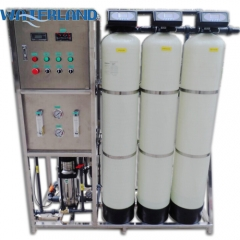 250LPH-3000LPH Standard RO Systems