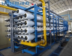 3000LPH+ Seawater Desalination Systems