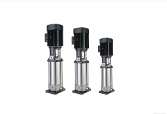 CNP Water Vertical Multistage Stainless Steel Pump