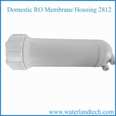 1812 / 2812 / 3512 Domestic RO Membrane Housing